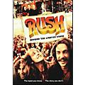 Hal Leonard Rush - Beyond The Lighted Stage Blu Ray DVD  Thumbnail