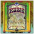 WEA Rush - Feedback (200Gm Audiophile Vinyl)  Thumbnail