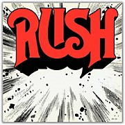 Universal Music Group Rush - Rush (Rediscovered Box Set) Vinyl LP