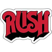 C&D Visionary Rush Sticker