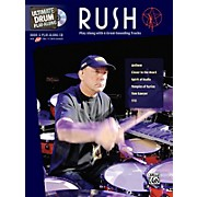 Alfred Rush Ultimate Drum Play-Along (Book/CD)