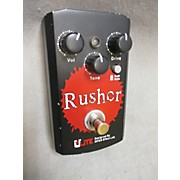 Moen Rusher Effect Pedal