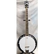 Fender Rustler 6 String Banjo