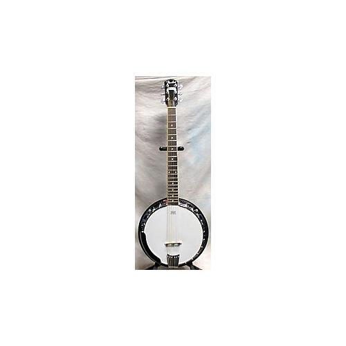 Fender Rustler 6 String Banjo-thumbnail