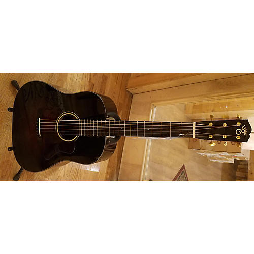 Santa Cruz Rusty Southerner Acoustic Guitar-thumbnail