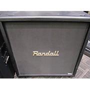 Randall Rv412 4x12 Guitar Cabinet