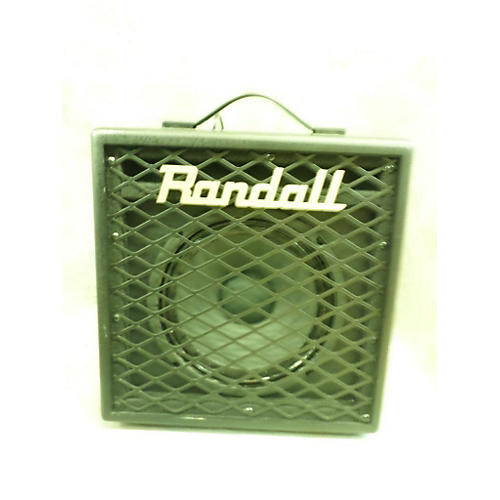 Randall Rvc Guitar Combo Amp