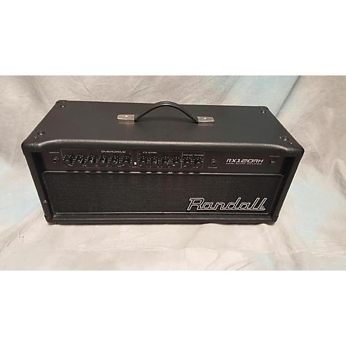 Randall Rx120rh Guitar Amp Head-thumbnail