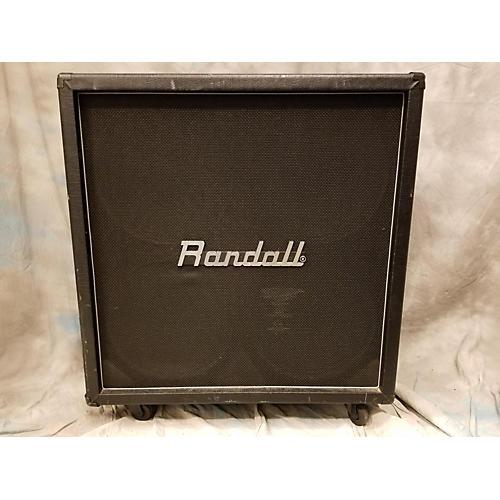 Randall Rx412 Guitar Cabinet-thumbnail