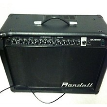 Randall Rx75rg2 Guitar Combo Amp