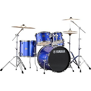 Yamaha Rydeen 5-Piece Shell Pack with 20 in. Bass Drum