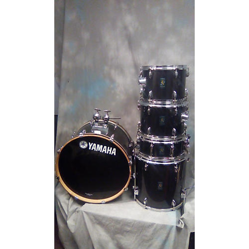 Yamaha Rydeen Drum Kit Brown