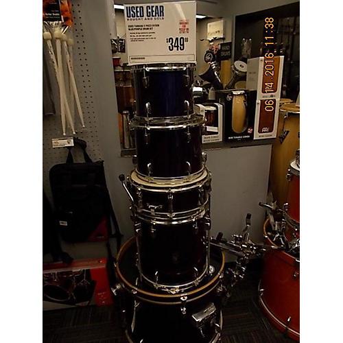Yamaha Ryden Drum Kit