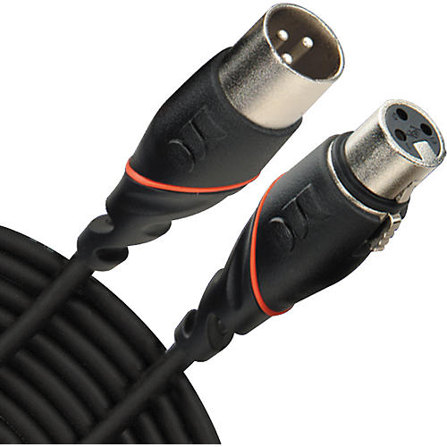 Monster Cable S-100 XLR Microphone Cable - 5'  50 ft.