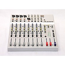 Alesis S-12 12-Channel Unpowered Mixer