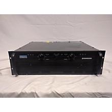 Samson S-1500 Power Amp