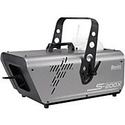 Elation S-200X Snow Machine