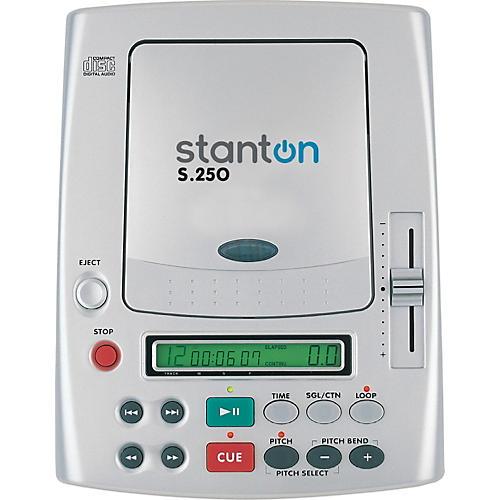 Stanton S-250 Tabletop CD Player
