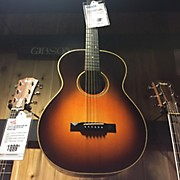 Avalon S-320A Acoustic Guitar