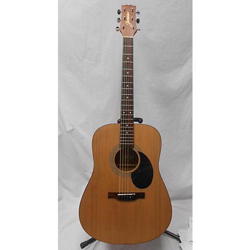 used jasmine s 35 acoustic guitar guitar center. Black Bedroom Furniture Sets. Home Design Ideas