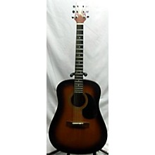 Jasmine S-45/TS Acoustic Guitar