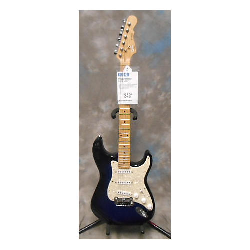G&L S-500 TRIBUTE Solid Body Electric Guitar-thumbnail