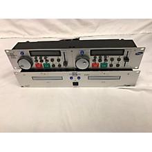 Stanton S-550 DJ Package