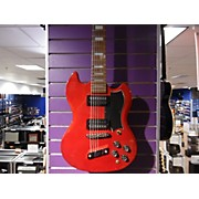 DeArmond S-67 Solid Body Electric Guitar