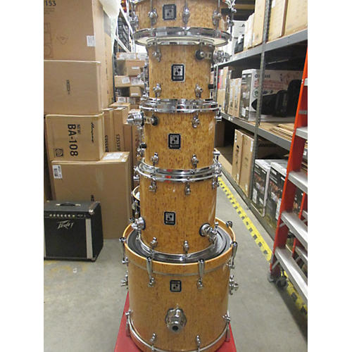 Sonor S Class Drum Kit-thumbnail