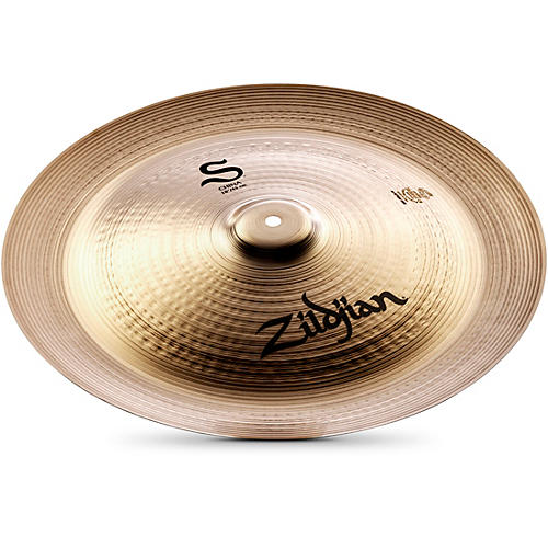 Zildjian S Family China