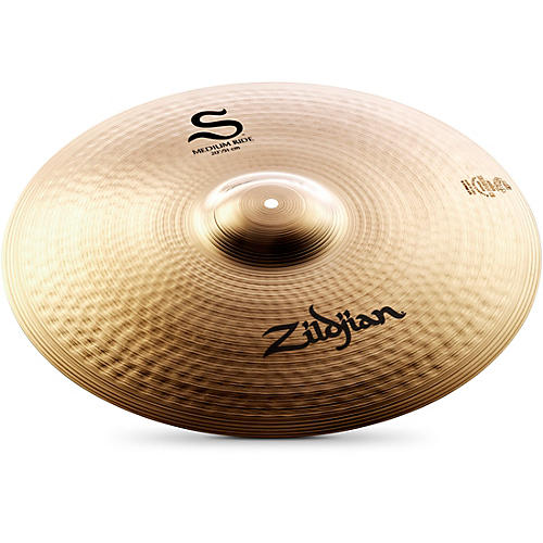 Zildjian S Family Medium Ride