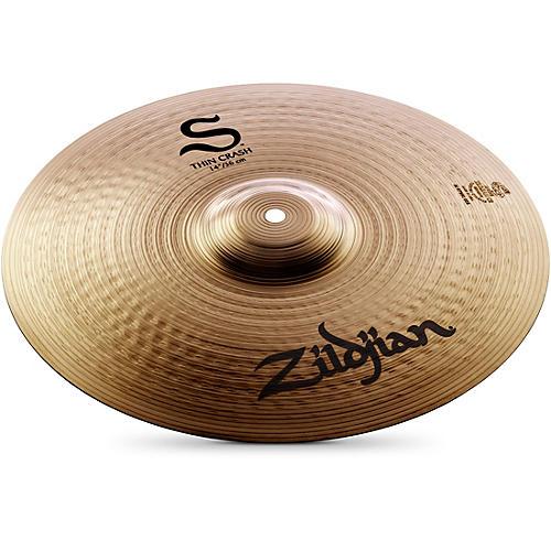 Zildjian S Family Thin Crash-thumbnail