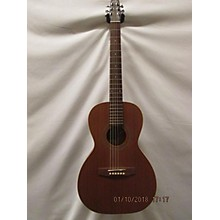 Seagull S Grand Acoustic Guitar