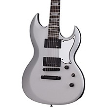 Schecter Guitar Research S-II Platinum Electric Guitar