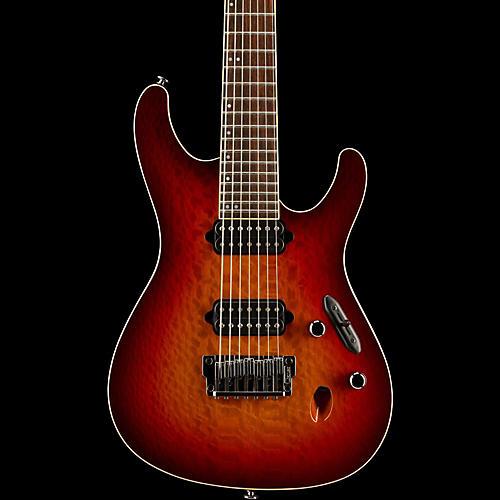 Ibanez S Prestige S6527SKFX 7-String Electric Guitar-thumbnail