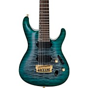 Ibanez S Prestige Series S5527QFX 7-String Electric Guitar