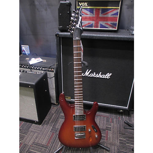 Ibanez S SERIES S521 Solid Body Electric Guitar