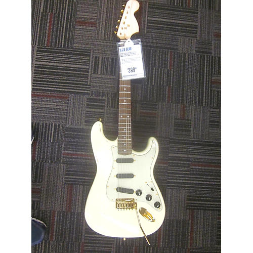 Miscellaneous S-STYLE RELIC PARTSCASTER Solid Body Electric Guitar-thumbnail
