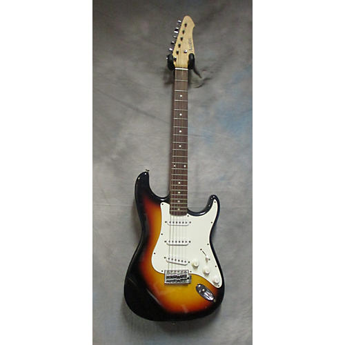 Austin S STYLE Solid Body Electric Guitar-thumbnail