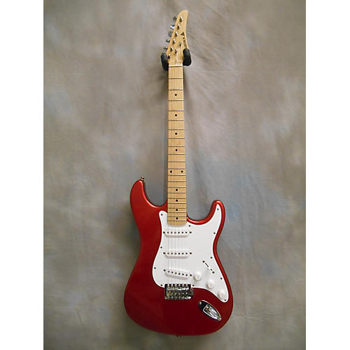 Samick S STYLE Solid Body Electric Guitar-thumbnail