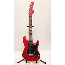 "HardLuck Kings ""S"" STYLE Solid Body Electric Guitar"