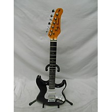 Jay Turser S STYLE Solid Body Electric Guitar