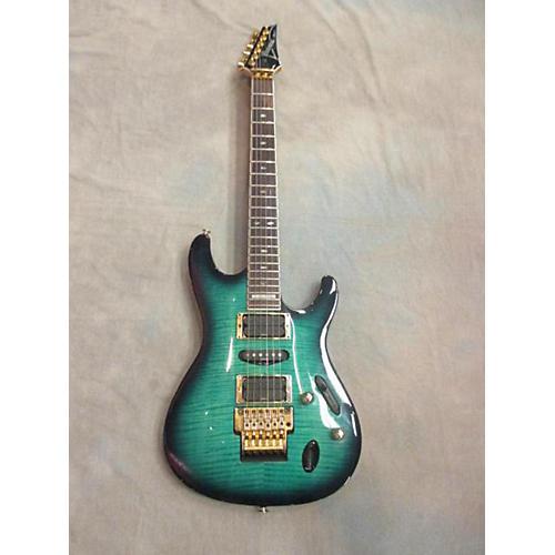 Ibanez S Series Custom Solid Body Electric Guitar-thumbnail
