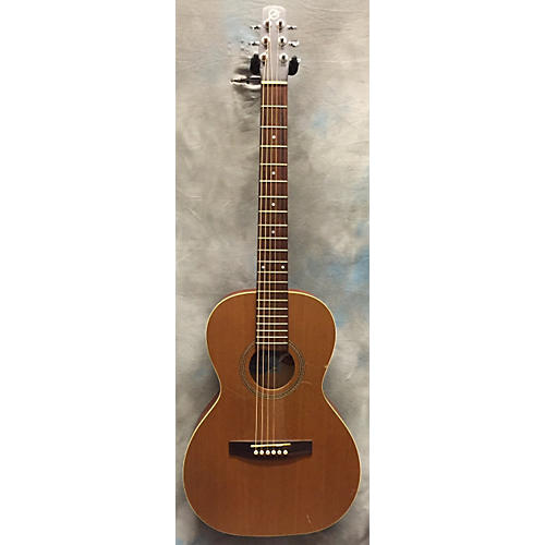 Seagull S Series Grand Acoustic Guitar