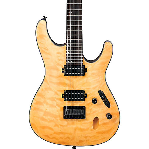 Ibanez S Series S621QM Electric Guitar-thumbnail