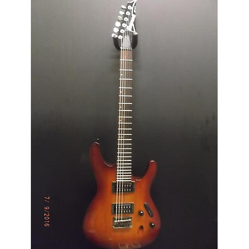 Ibanez S Series Solid Body Electric Guitar-thumbnail