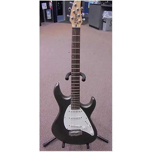 Cort S Series Solid Body Electric Guitar-thumbnail