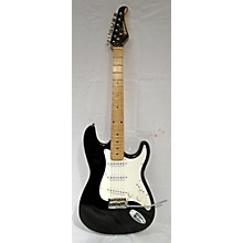 Silvertone S Solid Body Electric Guitar