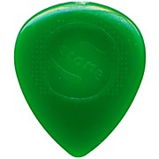 Clayton S-Stone Sharp Guitar Picks - 6-Pack