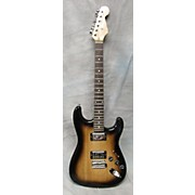 Allparts S Style HH Solid Body Electric Guitar